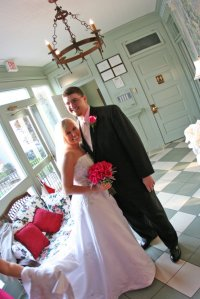 Our wedding 8/2/2008